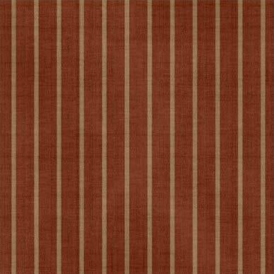 Windham - Farmhouse Living - Jeanne Horton 50019-9 Red Stripe