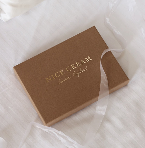 Nice Cream London Gift Box