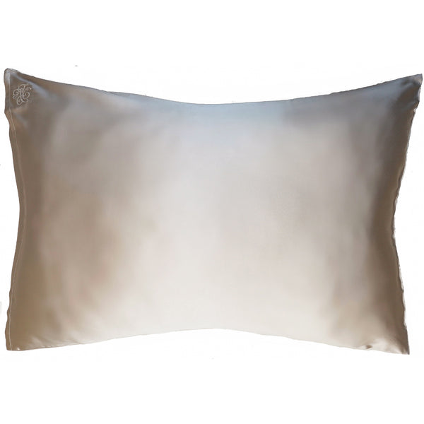 Privé Pillowcase Slip - Champagne - Nice Cream London