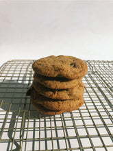 Load image into Gallery viewer, Chickpea Chocolate Chip Happy Bite