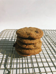Happy Bite (Chickpea Chocolate Chip)