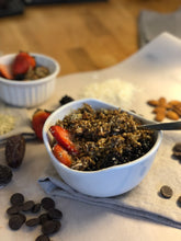 Load image into Gallery viewer, Joyful choices Buckwheat granola