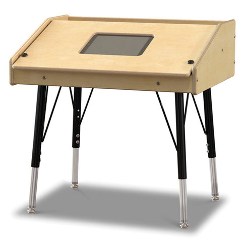 Single Tablet Table - Stationary
