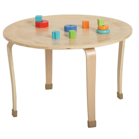 Birch Activity Table