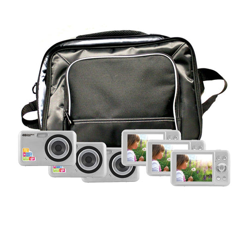 Hamilton Buhl Camera Kits for Schools