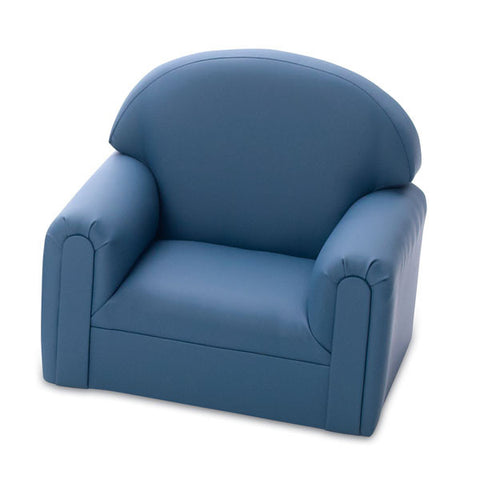 Blue Enviro-Child Upholstery Chair for Kids