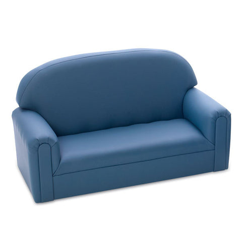 Blue Enviro-Child Upholstery Sofa for Kids
