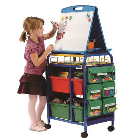 Teacher's Classroom Carts