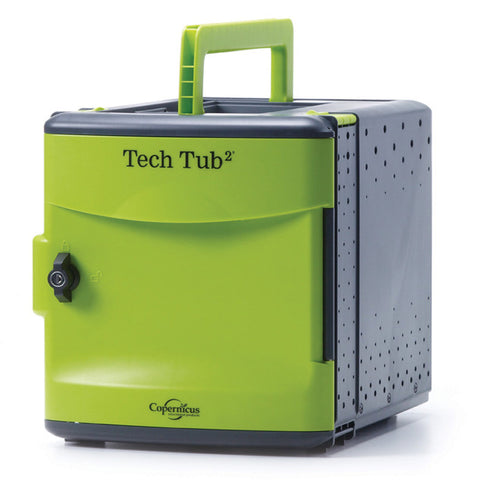 Copernicus Tech Tub 2 - Mobile Computer Charging for Schools