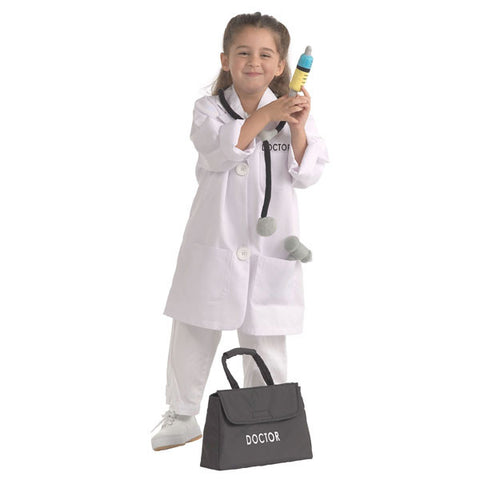Doctor Outfit for Dramatic Play