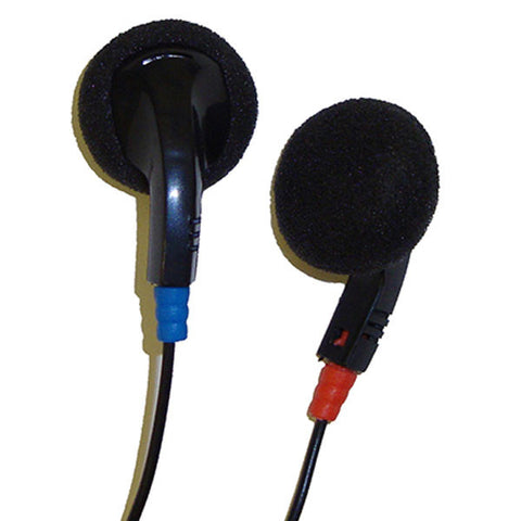 Hamilton Buhl Ear Bud Headphones