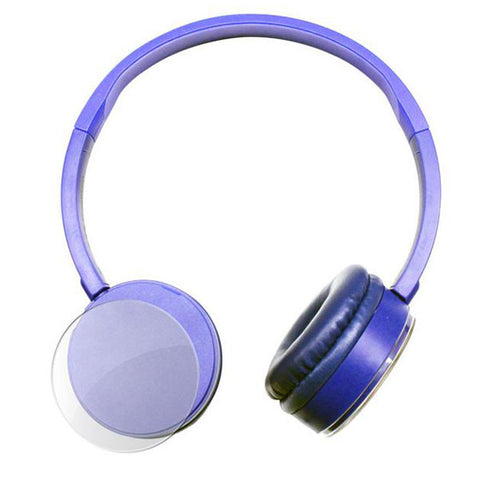 Express Yourself Kidz Phonz Headphones in Blue