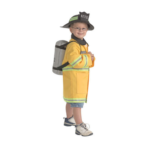 Fireman Outfit for Dramatic Play