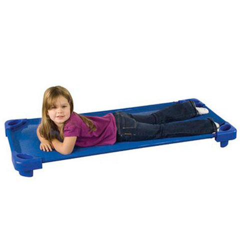 Stackable Kiddie Cot - Assembled