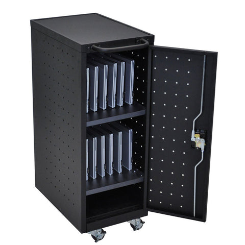 Luxor Chromebook Charging Carts