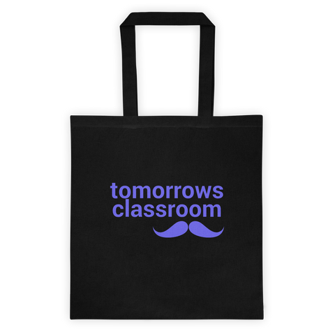 Tomorrows Classroom Tote