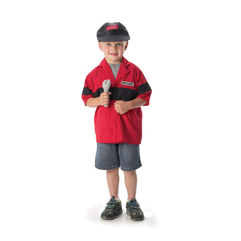 Mechanic Outfit for Dramatic Play