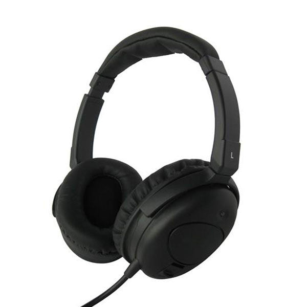 Noise Cancelling Headphone w/ Case