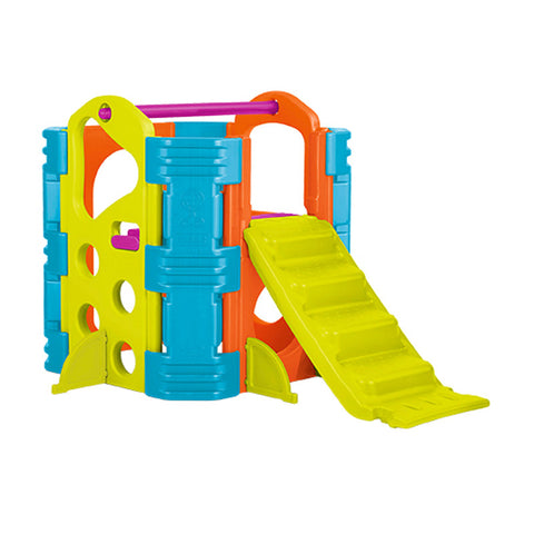 Preschool Climb & Slide at Tomorrows Classroom