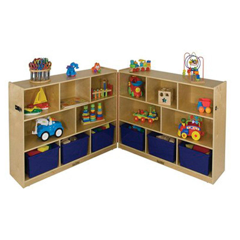 Classroom Cabinet Design ~ Birch fold lock classroom storage cabinet tomorrows