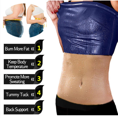 Body Shapers Waist  Fitness Shapewear modeling belt