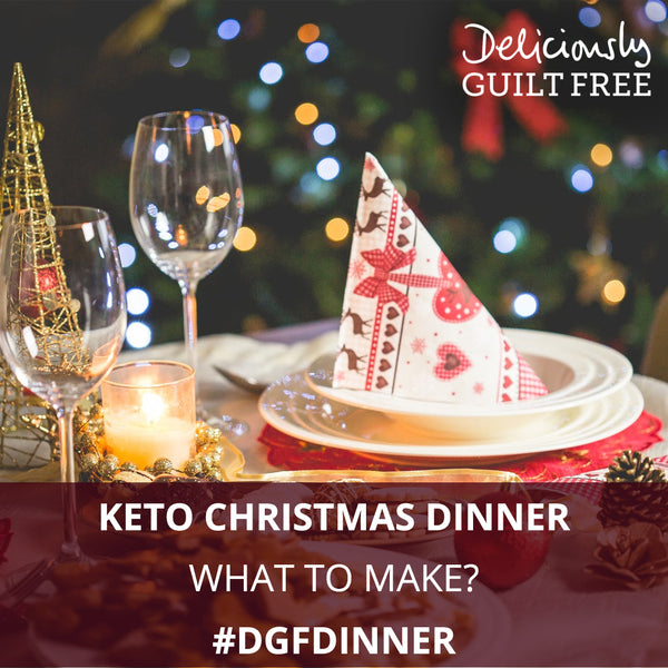Keto Christmas Dinner Ideas
