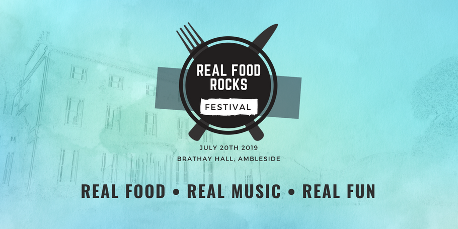 Real Food Rocks UK Low Carb Festival 2019
