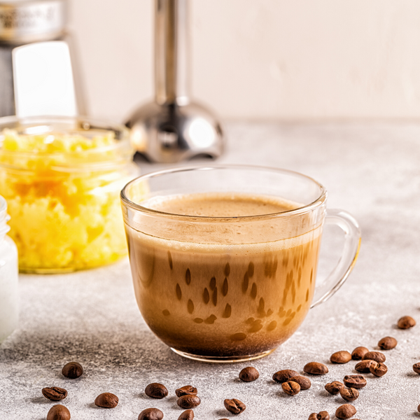 Bulletproof coffee, why should you be drinking it and how to use it?