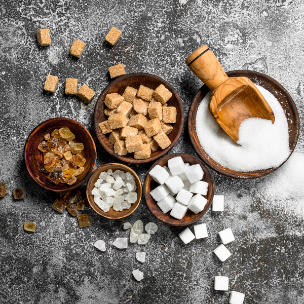 All you need to know about keto sweeteners with ratings 2020