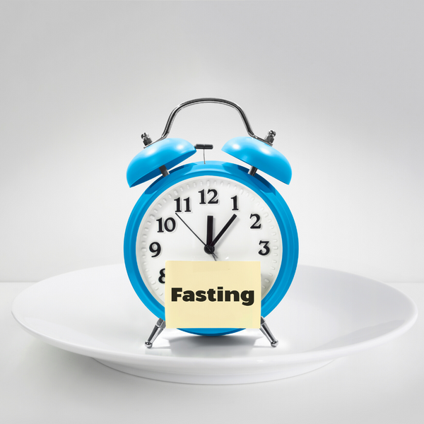 Benefits of fasting: My 72 hour experiment