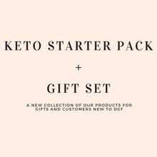 Load image into Gallery viewer, Keto Starter Pack/ Gift Set