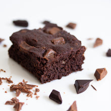 Load image into Gallery viewer, Double Chocolate Brownie