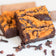 Pumpkin Spice Brownie