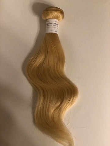 PC Blonde Body Wave