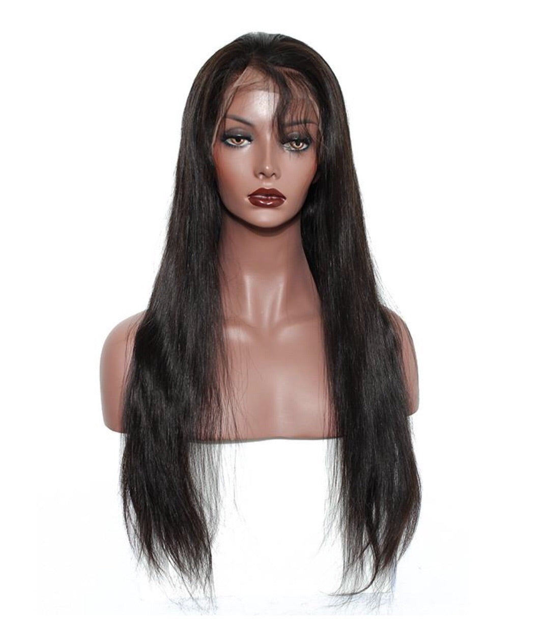 Lucy Long Wig