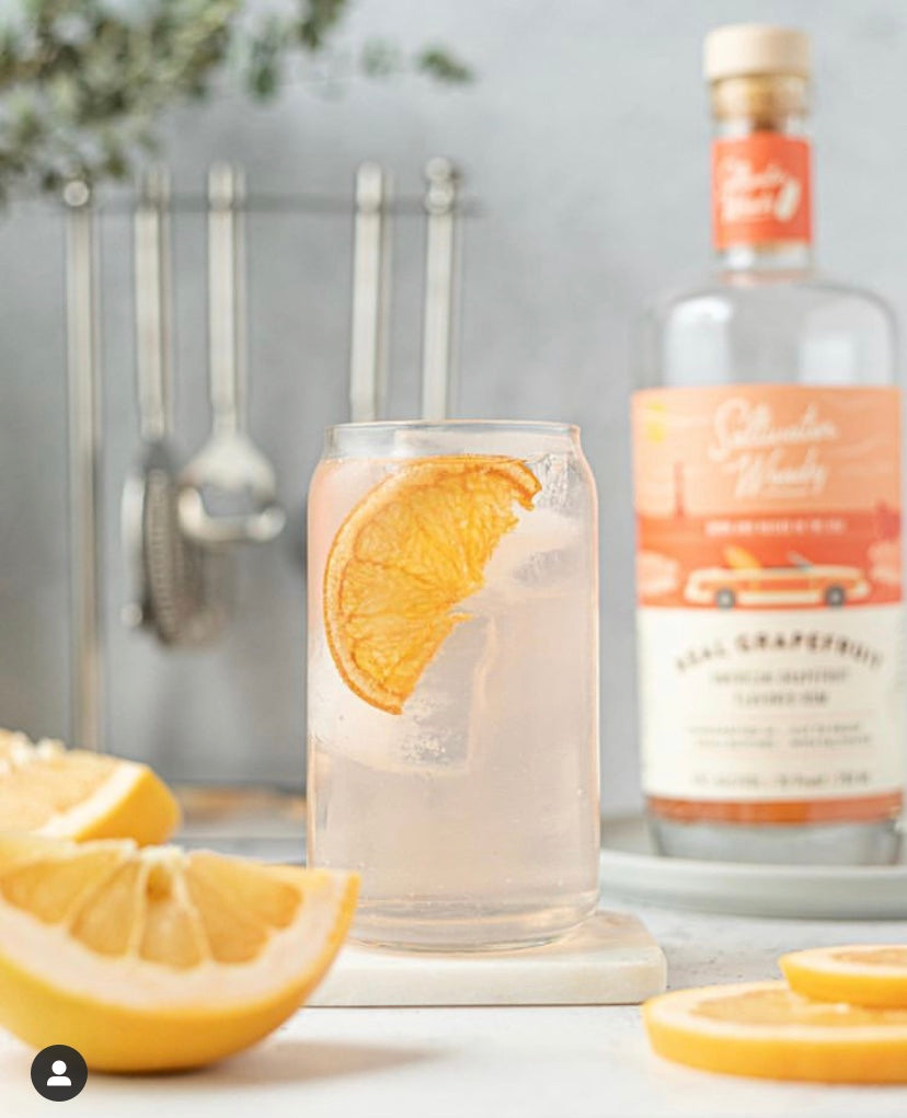 The Grapefruit Woody Spritzer