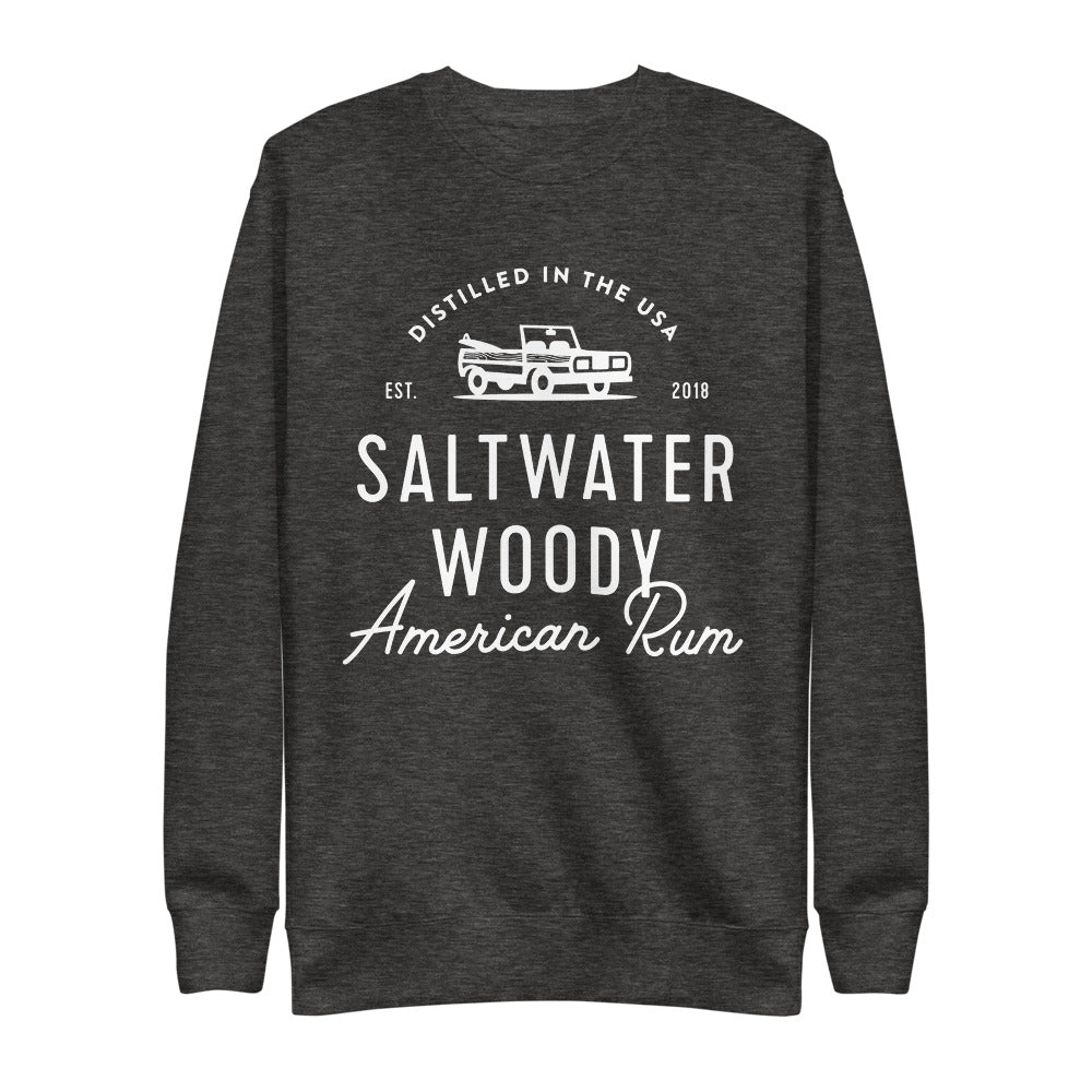 Supa-Soft Saltwater Pullover