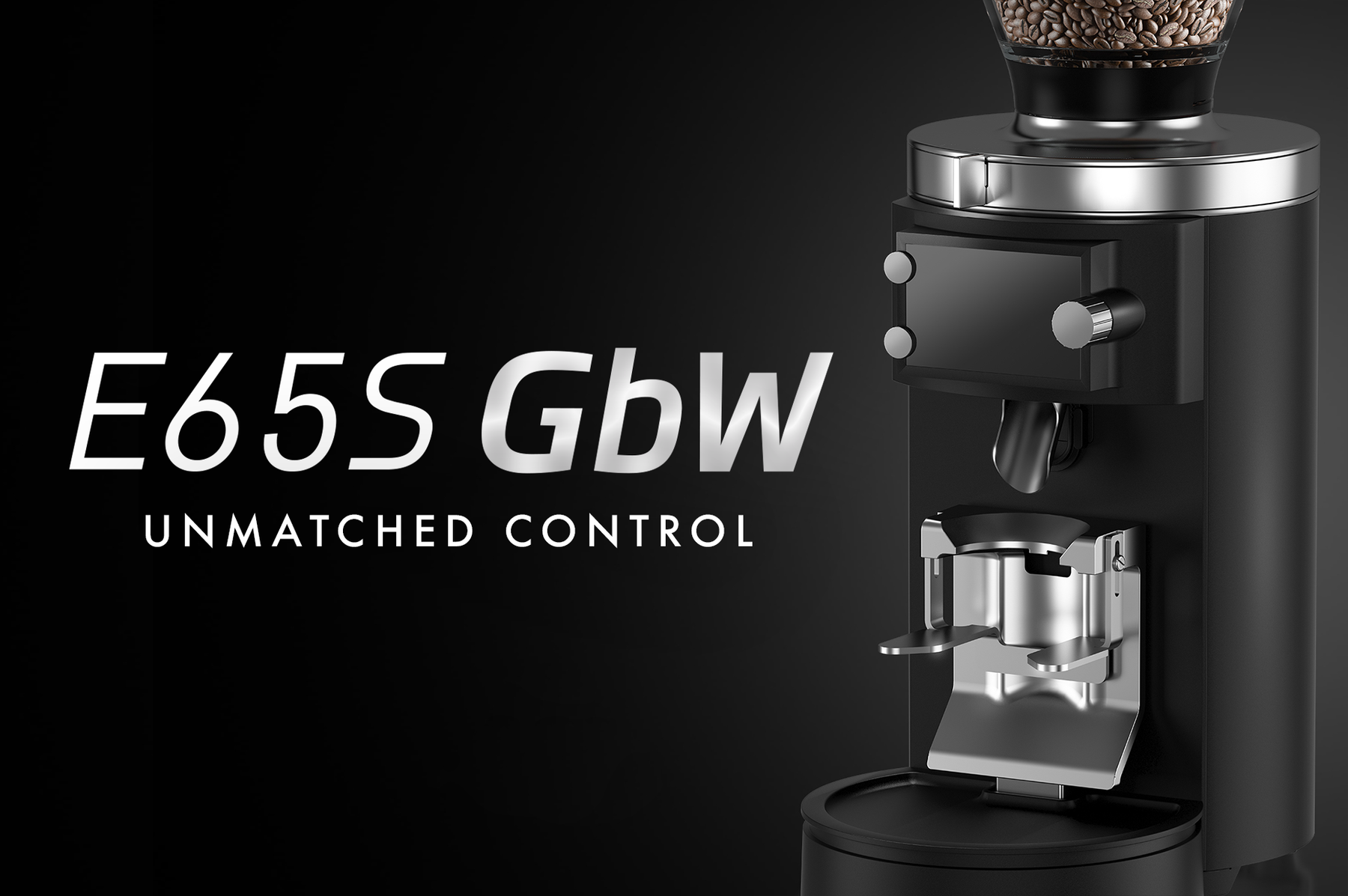 "Gain ""unmatched control"" with the E65S GbW"