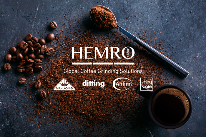 Hemro Group welcomes Marco Antonelli