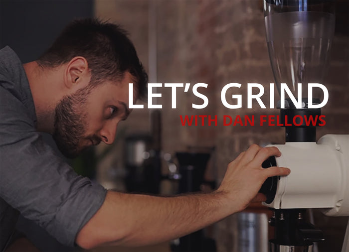 New Video: Let's grind with Dan Fellows!
