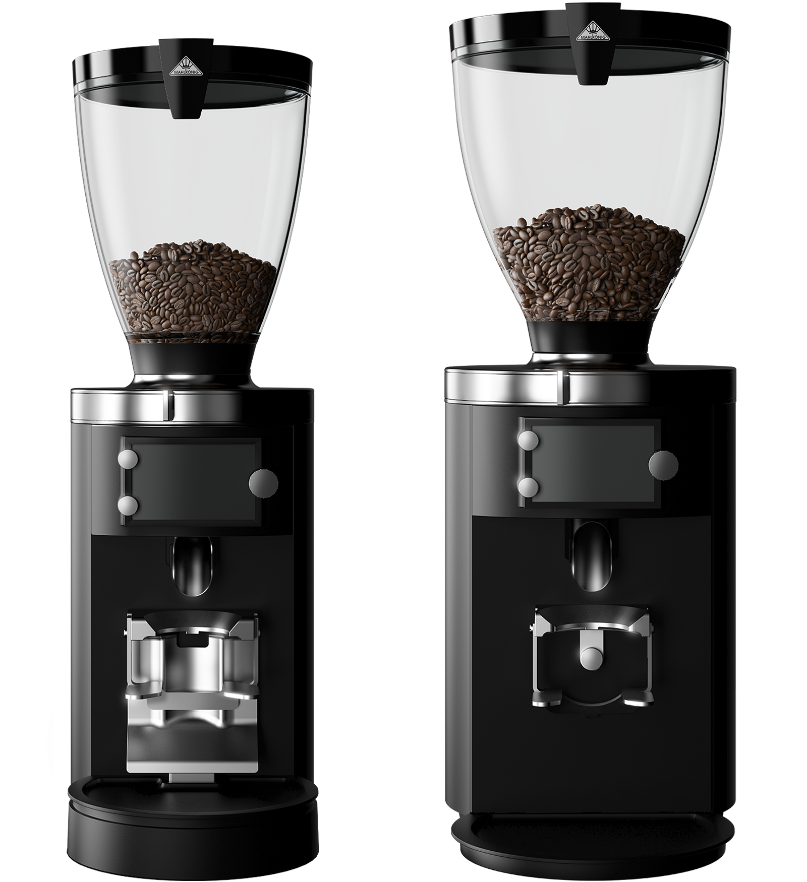 Mahlknig | Electric premium coffee grinders for coffee shops and home