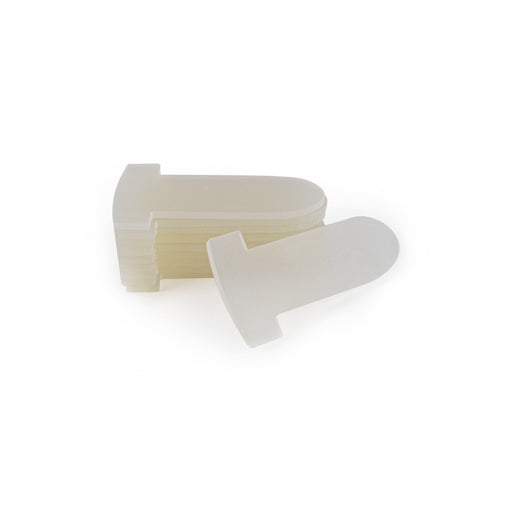 E65S Flapper, 2.5 mm, 10er-Pack