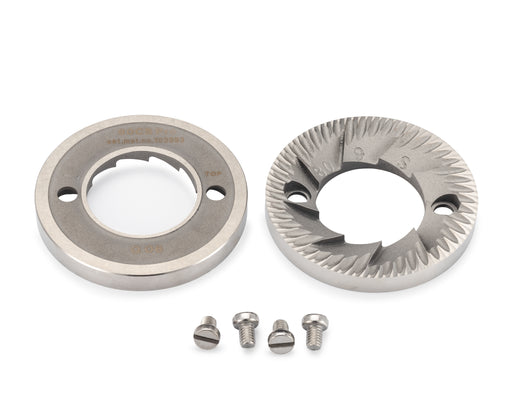PEAK burrs set, cast steel (U1)