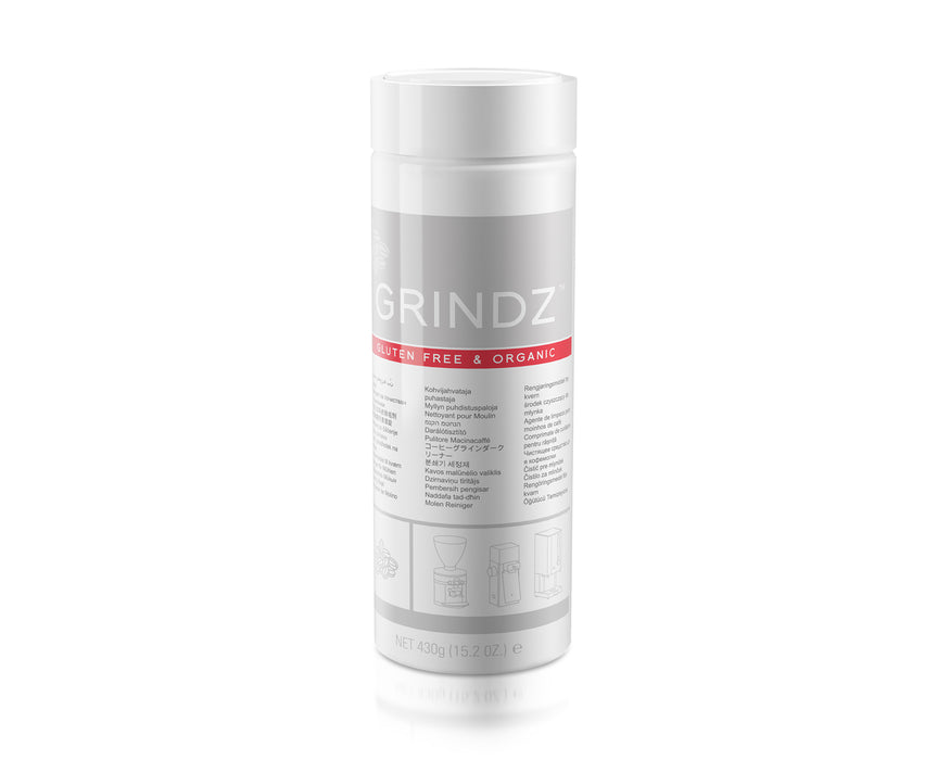 GRINDZ Grinder Cleaner, 12 jars