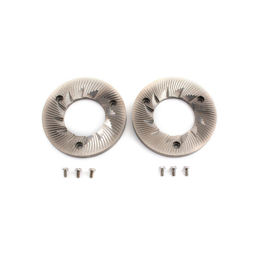 VTA6ST burrs set, turkish (11 mm)