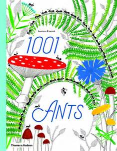 1001 Ants / Picture Book