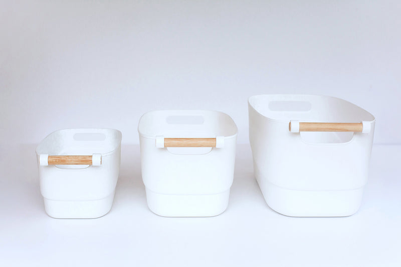CALM Collection - 3 Piece Storage Set