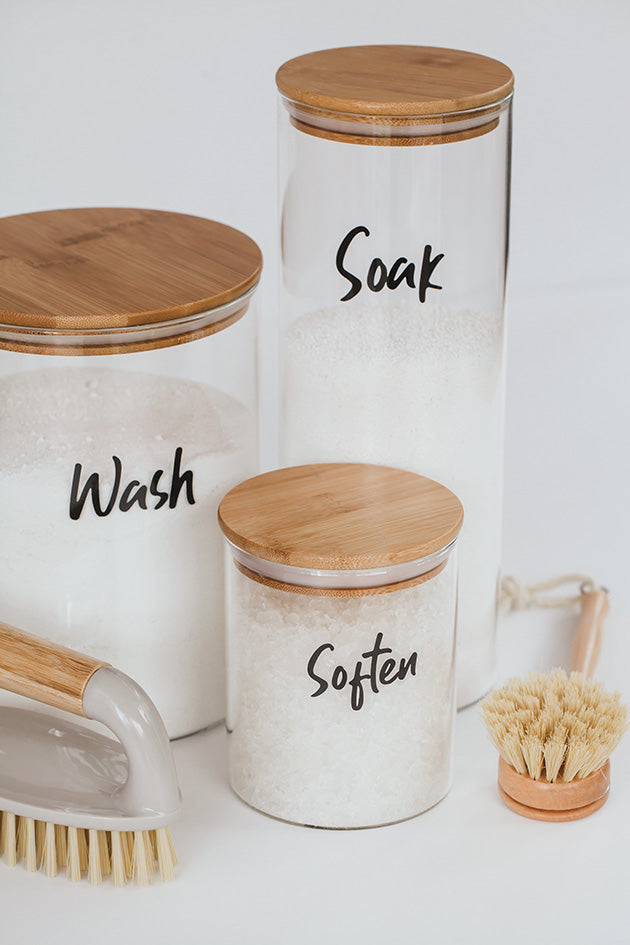 LUXE Laundry Package