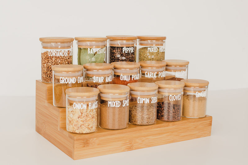 LUXE Spice Rack