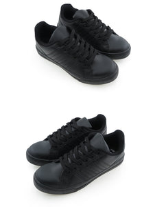 Unisex School Shoe Made in Taiwan (1328T)